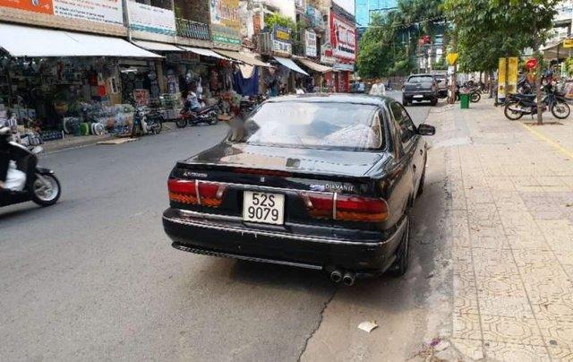 Bán Mitsubishi Diamante 2.0 năm sản xuất 1993, xe nhập, giá tốt1