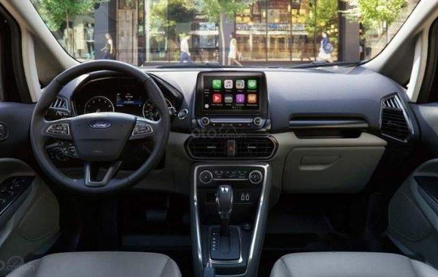 Bán ô tô Ford EcoSport đời 2019, màu trắng4