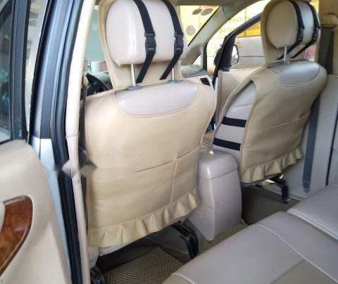 Bán Toyota Innova J sản xuất năm 2007, màu bạc, xe nhập, 247 triệu5