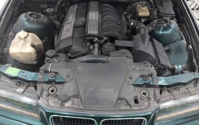 Bán lại xe BMW 320i sản xuất năm 1996 giá tốt1