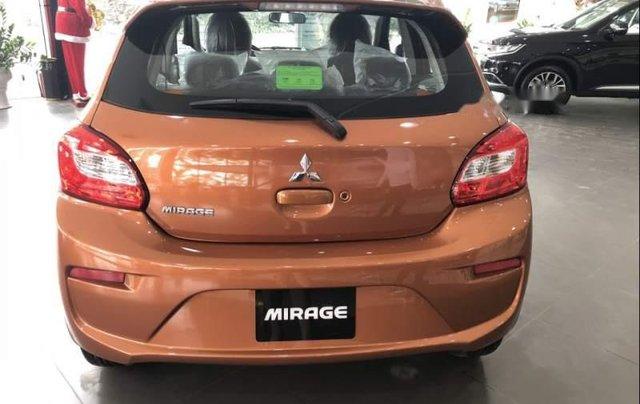 Bán Mitsubishi Mirage CVT sản xuất năm 2019, xe nhập5