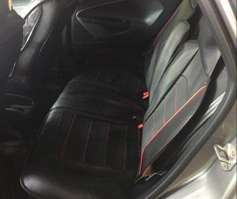 Bán Ford Fiesta 1.6 AT 2011, màu xám, xe nhập số tự động, 330 triệu4