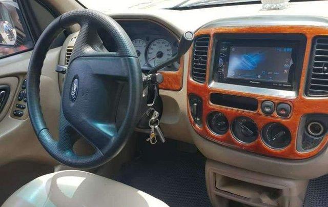 Bán ô tô Ford Escape đời 2003, xe nhập, số tự động4