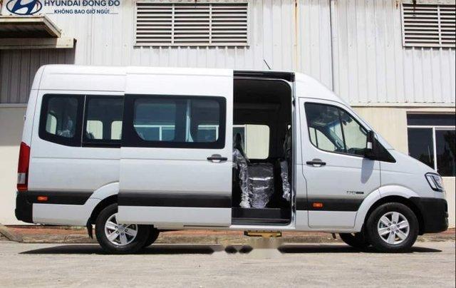 Cần bán xe Hyundai Solati sản xuất năm 2019, màu trắng, giá chỉ 995 triệu3