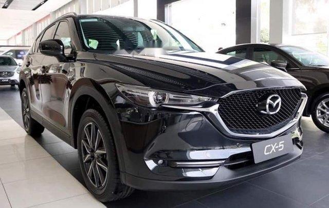Bán ô tô Mazda CX 5 đời 2019, 899 triệu4
