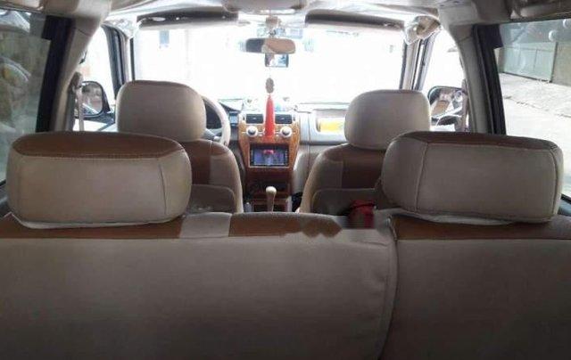 Bán Mitsubishi Jolie đời 2005, màu đen xe gia đình1
