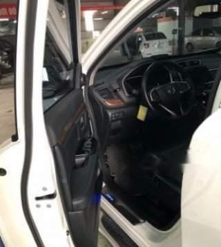 Bán ô tô Honda CR V 2018, màu trắng chính chủ3