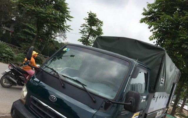 Cần bán lại xe Kia K2700 sản xuất 2013, giá tốt2