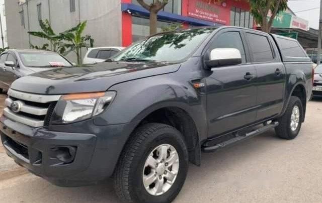Cần bán xe Ford Ranger XLS 2.2 2014, nhập khẩu như mới, giá cạnh tranh2