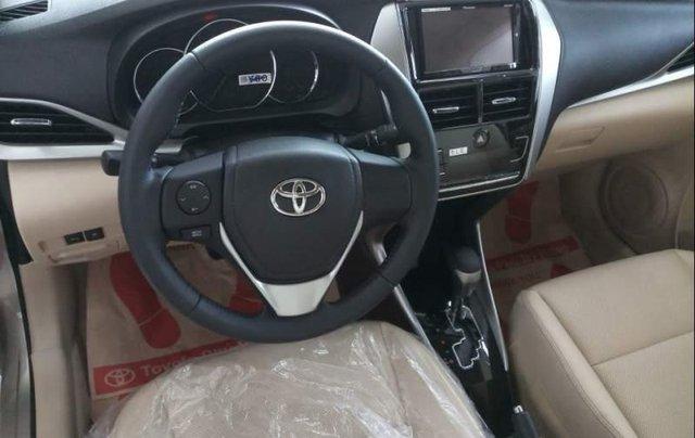 Cần bán xe Toyota Vios E MT đời 2019, giá chỉ 505 triệu3