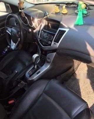 Cần bán lại xe Daewoo Lacetti CDX 2009, giá tốt1