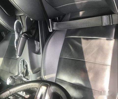 Cần bán Ford Mustang sản xuất 2015, màu xanh lam, nhập khẩu nguyên chiếc4