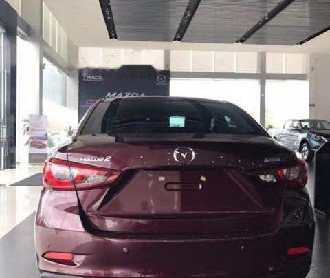 Cần bán Mazda 2 năm 2019, màu đỏ, xe nhập, giá tốt4