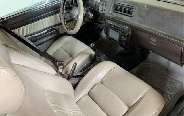 Bán Toyota Corona đời 1984, màu đỏ, xe nhập chính chủ3