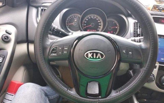 Bán ô tô Kia Forte năm sản xuất 2009, nhập khẩu  3