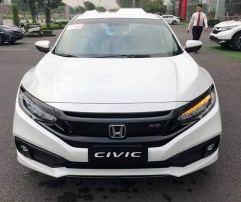 Honda Civic 2019 nhập Thái hoàn toàn mới1