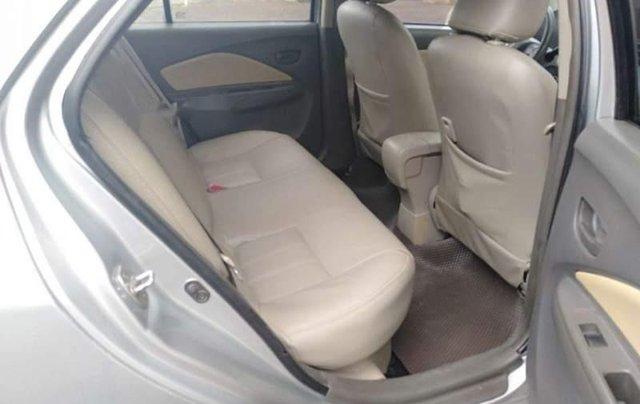 Bán Toyota Vios E sản xuất năm 2011, màu bạc như mới, giá tốt4