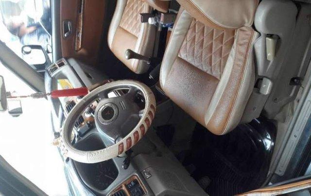 Bán Mitsubishi Jolie đời 2005, màu đen xe gia đình5