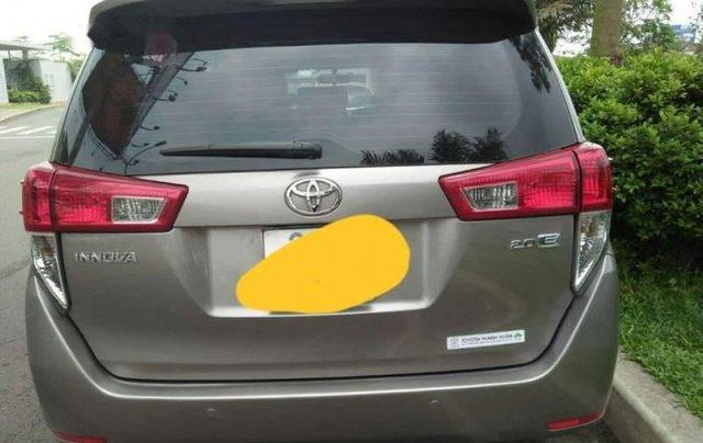 Bán Toyota Innova năm sản xuất 2016 chính chủ1