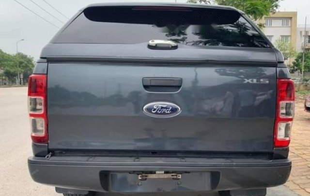 Cần bán xe Ford Ranger XLS 2.2 2014, nhập khẩu như mới, giá cạnh tranh1