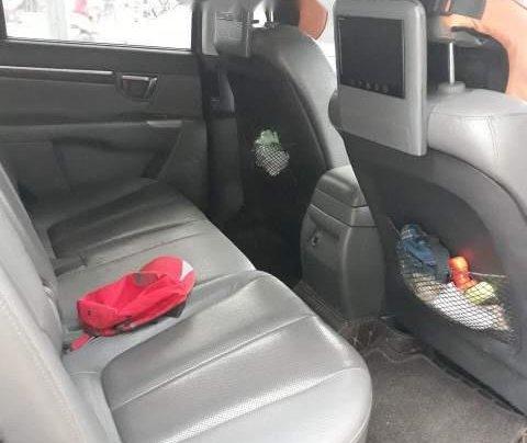 Cần bán gấp Hyundai Santa Fe năm 2012, màu bạc, xe nhập số tự động, 695 triệu4