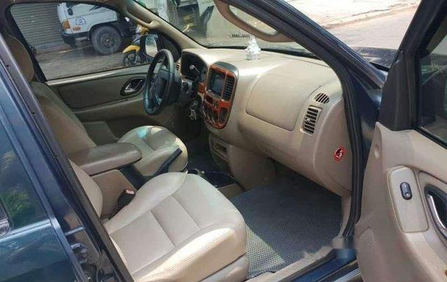 Bán ô tô Ford Escape đời 2003, xe nhập, số tự động1