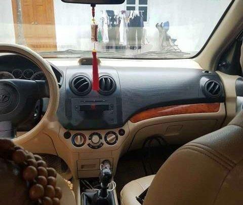 Bán ô tô Daewoo Gentra 2009, màu trắng, nhập khẩu giá cạnh tranh2