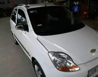 Bán Chevrolet Spark năm sản xuất 2008, màu trắng3