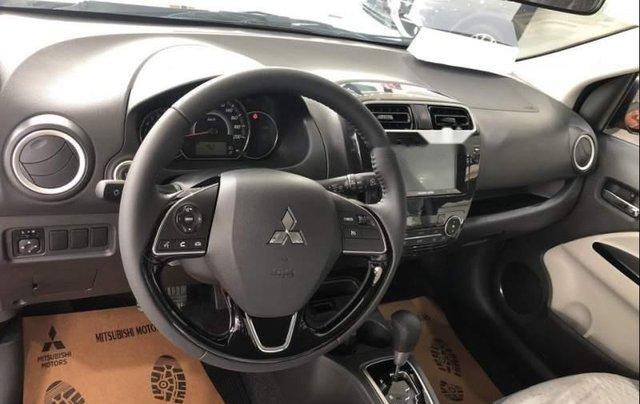 Bán Mitsubishi Mirage CVT sản xuất năm 2019, xe nhập3