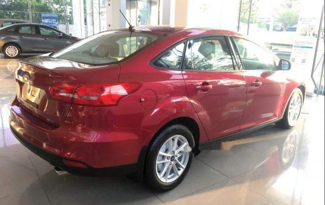 Bán ô tô Ford Focus năm sản xuất 2019, màu đỏ, giá 575tr5