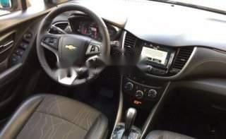 Cần bán Chevrolet Trax năm 2018, xe nhập2