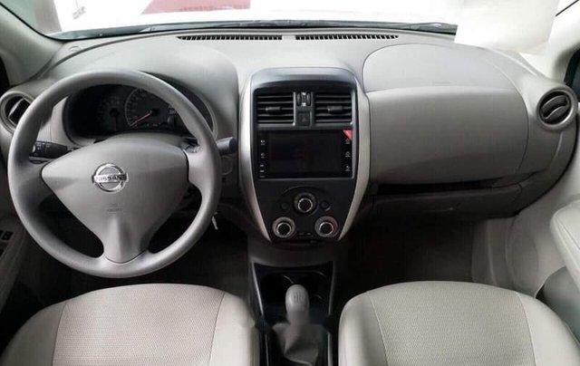 Bán Nissan Sunny đời 2019, màu trắng, giá chỉ 415 triệu4