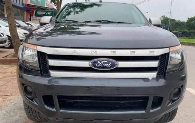 Cần bán xe Ford Ranger XLS 2.2 2014, nhập khẩu như mới, giá cạnh tranh0