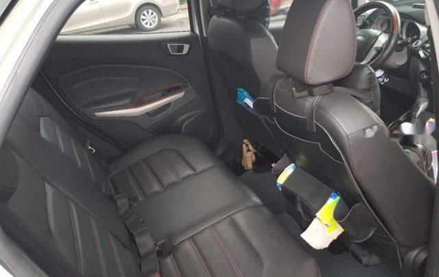 Cần bán xe Ford EcoSport Titanium 2016, màu trắng2