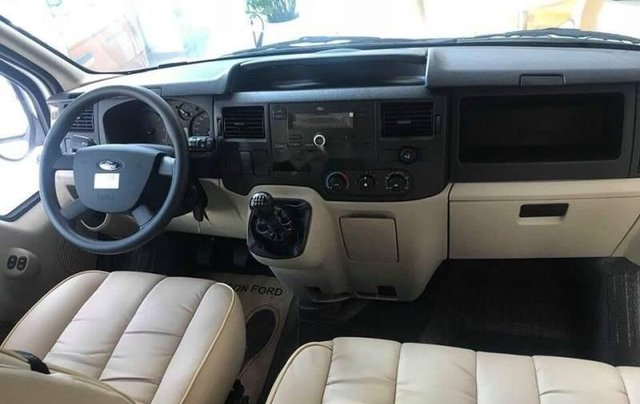 Bán Ford Transit sản xuất năm 2019, màu bạc, xe nhập, 750tr3