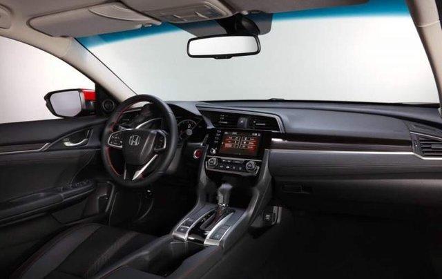 Bán Toyota Corolla altis năm sản xuất 2019, màu bạc, nhập khẩu nguyên chiếc5