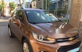 Cần bán Chevrolet Trax năm 2018, xe nhập3