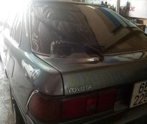Cần bán xe Toyota Corolla altis năm sản xuất 1990, nhập khẩu, 63 triệu4