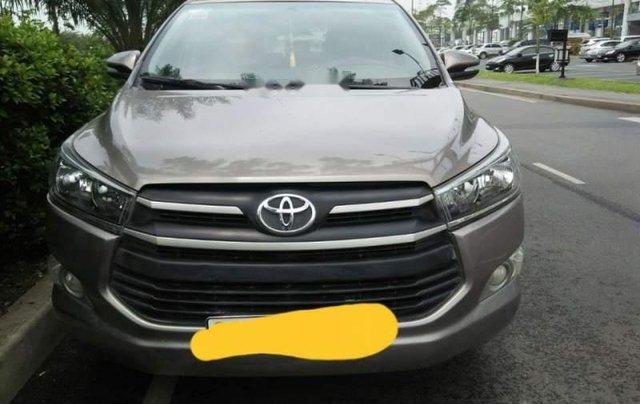 Bán Toyota Innova năm sản xuất 2016 chính chủ0