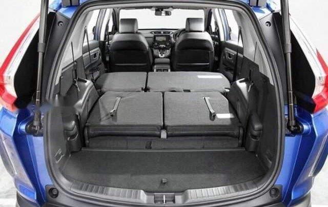 Bán xe Honda CR V đời 2019, màu bạc, xe nhập, giá 983tr3