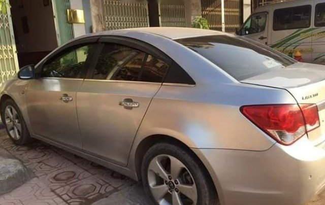 Cần bán lại xe Daewoo Lacetti CDX 2009, giá tốt0