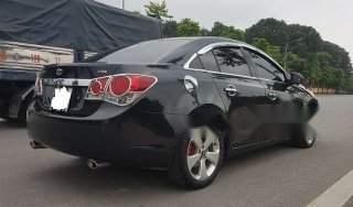 Bán xe Daewoo Lacetti CDX 2009, màu đen, xe nhập chính chủ, 285 triệu 1