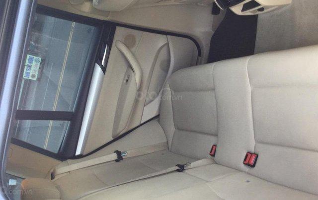 Xe BMW X3 2012, màu đen, nhập khẩu như mới giá cạnh tranh5