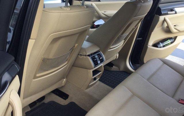 Xe BMW X3 2012, màu đen, nhập khẩu như mới giá cạnh tranh2