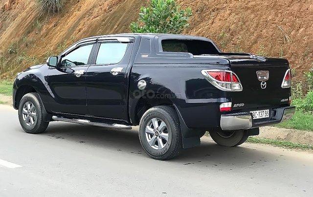 Bán Mazda BT 50 2017, nhập khẩu nguyên chiếc ít sử dụng, giá chỉ 535 triệu1