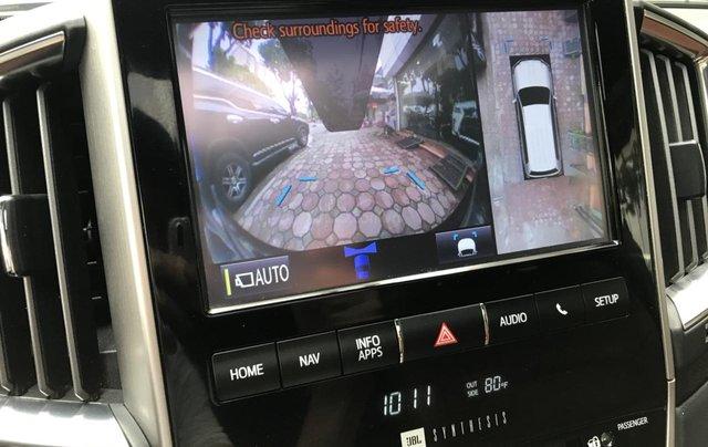MT Auto bán Toyota Land Cruiser V8 5.7 SX 2016, xe mới 100% màu đen, xe nhập Mỹ nguyên chiếc - LH em Hương 094539246817