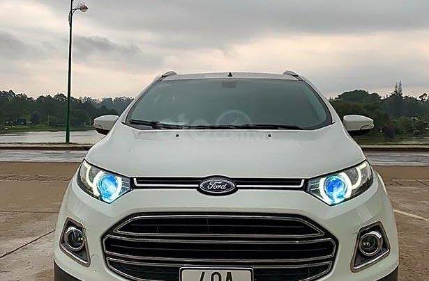 Bán xe Ford Titanium, 07 túi khí, full option0