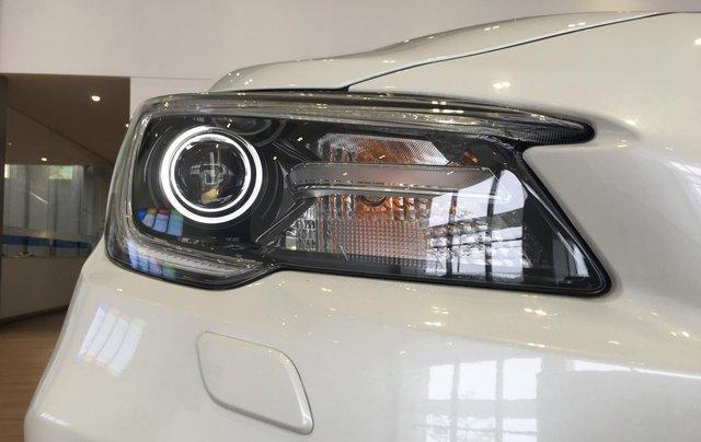 Bán Subaru Outback 2.5 EyeSight tại miền Trung, màu trắng, nhập khẩu nguyên chiếc từ Nhật Bản4