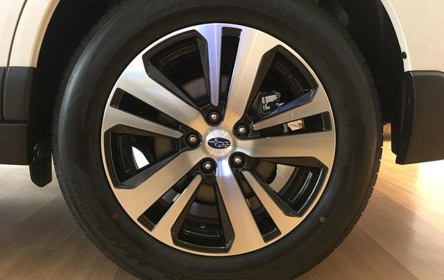 Bán Subaru Outback 2.5 EyeSight tại miền Trung, màu trắng, nhập khẩu nguyên chiếc từ Nhật Bản7