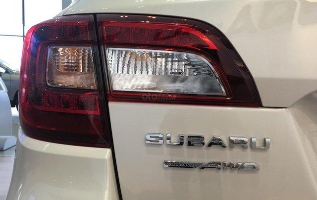 Bán Subaru Outback 2.5 EyeSight tại miền Trung, màu trắng, nhập khẩu nguyên chiếc từ Nhật Bản8
